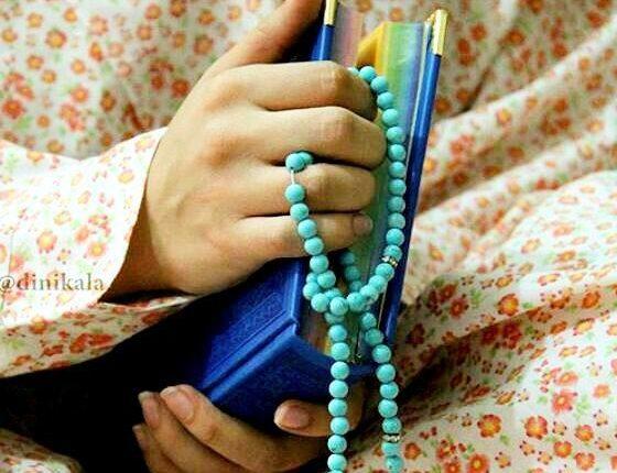 ادعيه و اذكار دعا و ختم مجرب رزق و روزی